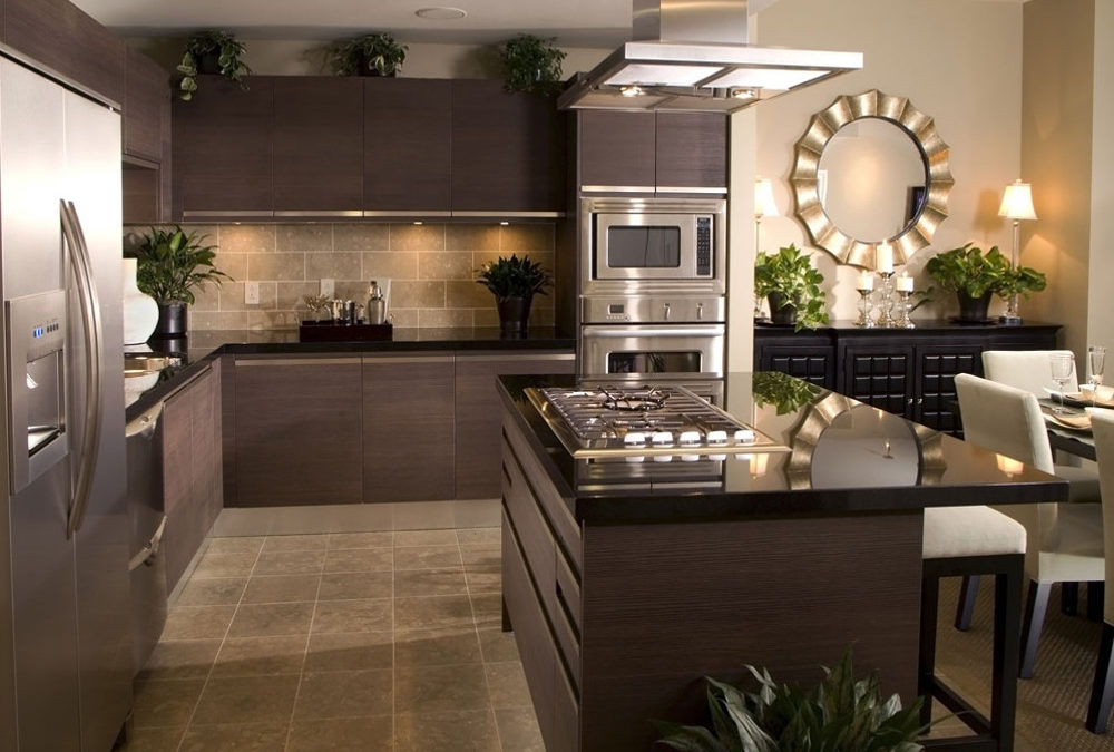 kitchen-remodel-company-constructed-new-kitchen-island-dark-wood-cabinets-and-tile-for-renovation