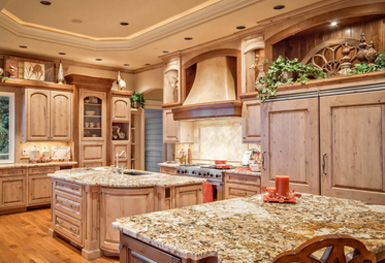 Recent Kitchen Remodeling Projects