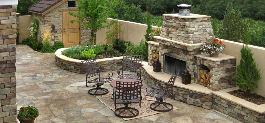 Outdoor Living Spaces in Phoenix, Arizona