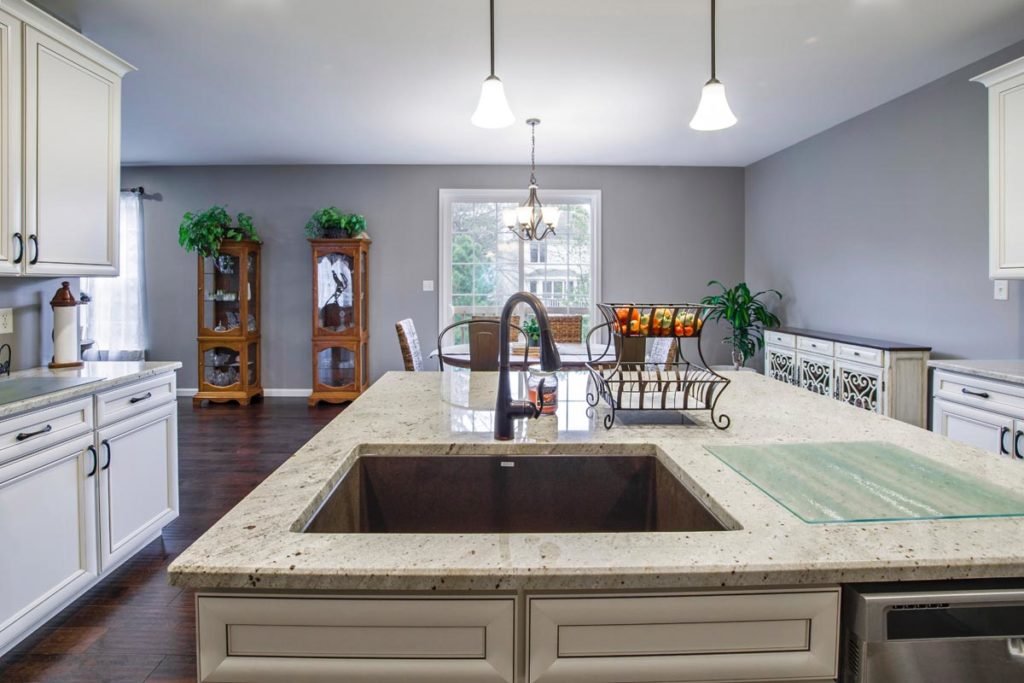 Top 5 Reasons To Update Countertops If You Re Redoing Cabinets